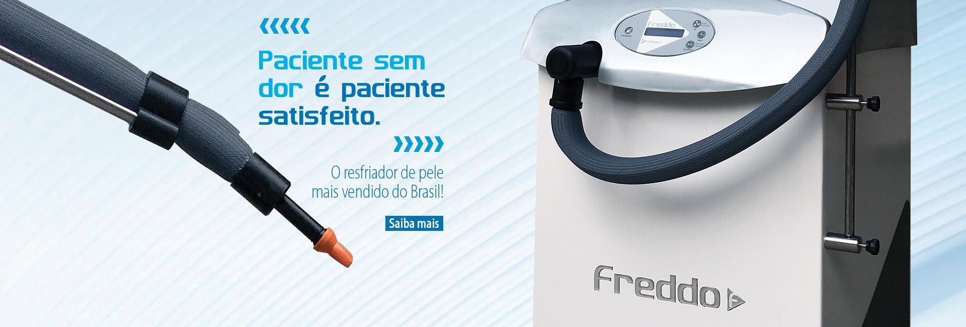 Banner Freddo